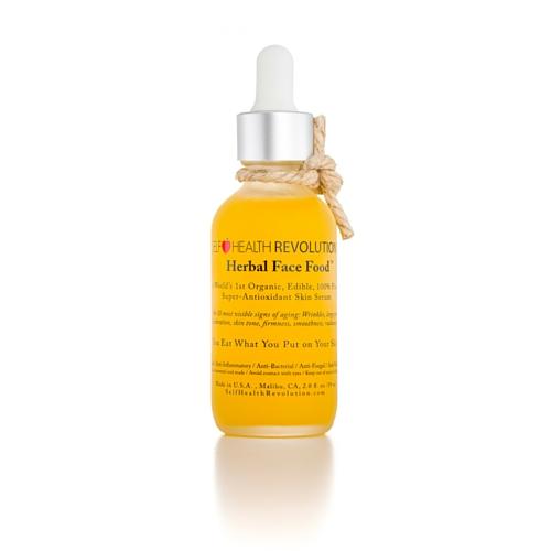 Herbal Face Serum